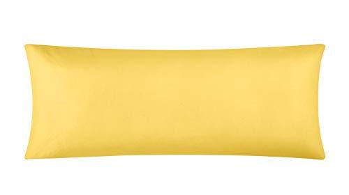 EVOLIVE Ultra Soft Microfiber Body Pillow Cover/Pillowcases 21