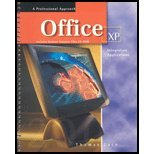 Office XP : Capstone Project with Integration Applications, Hinkle, Deborah, 007827415X