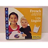 French Little Linguist Cartridge by Neurosmith by Neurosmith (Image #1)