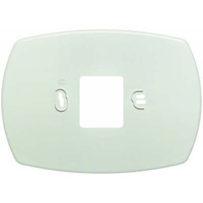 Coverplate/Wall Plate/Goof Plate for Honeywell FocusPRO 6000, 5000; PRO 4000, 3000 (Honeywell Pro 4000 Thermostat)