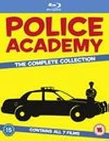 Police Academy 1-7