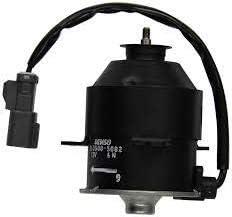 19030-PNA-003 19030-RZA-A01 19030-PCX-003 Well Auto Radiator Fan Motor 02-06 RSX Manual Trans 02-09 CR-V 03-11 Element 00-09 S2000 fit 5 Blade Fan