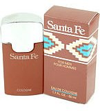 Santa Fe By Tsumura For Men. Cologne 8.0 -