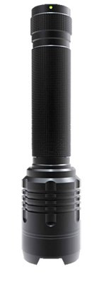 Promier Products P2000FL-8/16 LED Flashlight, Aircraft Aluminum, 2,000 Lumens - Quantity 8 by Promier