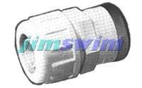 American Granby 733-07 Flo-Lock Spigot Adpt Spxts 3/4