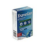 (Travelan 70538 OTC Natural Colostrum Dietary Supplement, 10-Day Pack, 30-Caplets)
