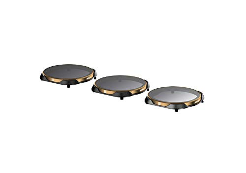 PolarPro Gradient Collection (ND8-GR, ND16-4, ND32-8 Filters) Cinema Series for DJI Mavic Pro 2 Filters
