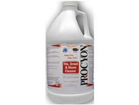 PROCYON Tile, Grout, & Stone Cleaner ()