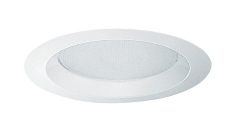 Juno Lighting Group 240-PW 240 PW Light, Plastic White