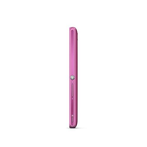 Sony Xperia ZR C5502 Unlocked Phone--U.S. Warranty (Pink)