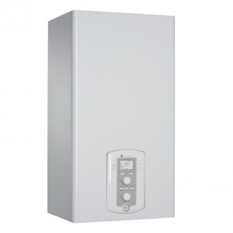 Chaudière murale gaz à condensation ECS Mira C Green Evo 25 FR BE EU Classe énergétique A/A Réf. 3310418 Chaffoteaux et Maury