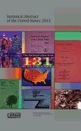 Statistical Abstract of the United States 2012 (Hardcover)