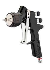 Devilbiss (DEV703506) TEKNA QuickClean Uncupped Spray Gun by TEK