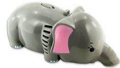 Animal Vacs – Power Elephant Tabletop Vacuum, Appliances for Home