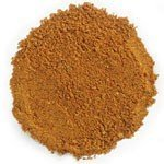 Frontier Natural Products 310 Frontier Bulk Lemon Curry Seasoning Blend - 1 Lbs.
