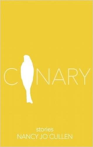 Amazon com: Canary (9781927428146): Nancy Jo Cullen: Books