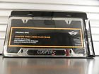 "Mini Cooper Genuine Factory OEM 82120307592 Polished License Plate Frame ""MINI Cooper S"""