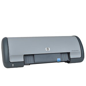 HP Deskjet D1520 by HP