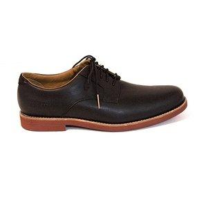 Sebago Men's Thayer Oxford Shoe,Oiled Black,12 M US