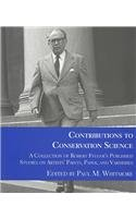 Download Contributions to Conservation Science: A Collection of Robert Feller's Published Works on Artists' Paints, Paper, and Varnishes pdf