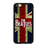 The Beatles Iphone 6s case ,Beatles Cover for Iphone 6/6s TPU Case (Beatles Phone Case 5c)