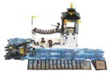 LEGO Orient Expedition Temple of Mount Everest (7417) (Everest Mount Game)