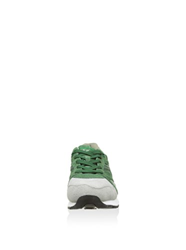 Diadora N9000 Double - Zapatillas Hombre Verde / Hielo