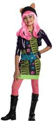 Girl's Costume: Howleen-