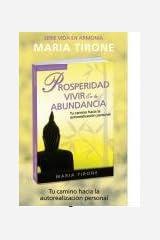 PROSPERIDAD VIVIR EN LA ABUNDANCIA Paperback