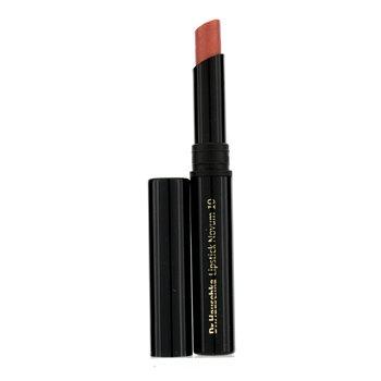 Dr. Hauschka Novum Lipstick, Laid-Back Apricot, 0.07 Ounce