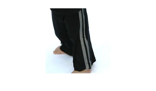 Amazon Com Plata Rayas Pantalones Por Angelical Genius 6 12 Meses Clothing