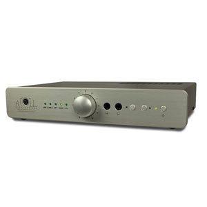 アトール USB-DAC内蔵ヘッドホンアンププリアンプ【シルバー】ATOLL HD120   B012IENJIA