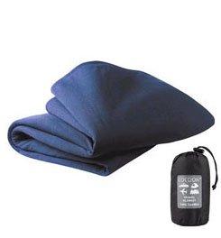 (Cocoon CoolMax Blanket (BlueMax))