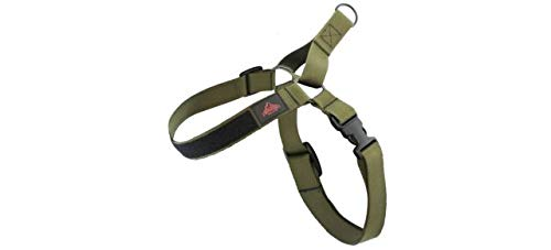 78c98246705d Red Rock Outdoor Gear 38-30OD-M Dog Harness Olive Drab