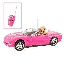 battery barbie car - 4