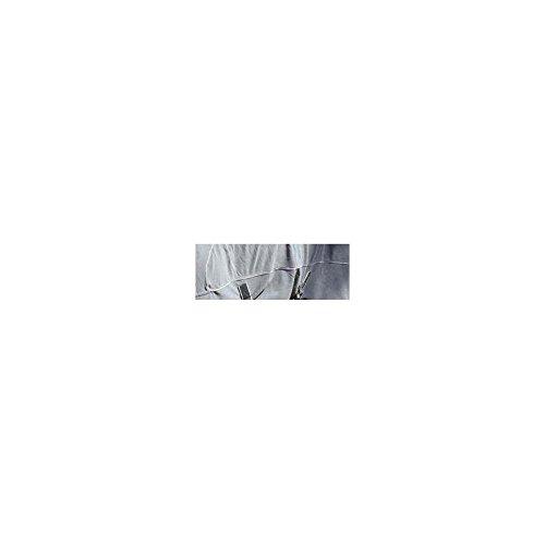 Camicia Pile Performance Grigio 145 cm
