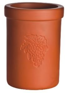 ceramic wine cooler - 8
