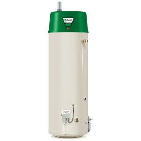 (AO Smith GPHE-50 Vertex Water Heater Residential Power Vent Nat Gas 50 Gal. 76,000 BTU)