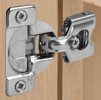 Grass Tec Soft-close Hinge Face Frame Hinges with Integrated Soft ...