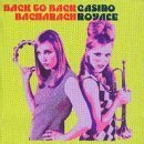 1996 Casino (Back to Back Bacharach by Casino Royale (1996-02-09))