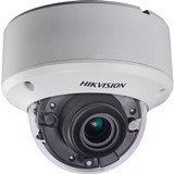 Hikvision Outdoor Ir Dome 2Mp, 2.8-12mm 40M Black
