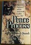 Peace Process : American Diplomacy and the Arab-Israeli Conflict since 1967, Quandt, William B., 0815772750