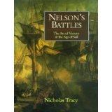 Nelson's Battles, Nicholas Tracy, 1840673575