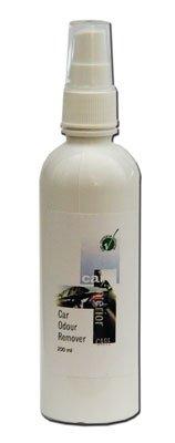 Leather Master Car Interior Odor Remover, 200 ml