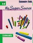 Super Source, ETA/Cuisenaire Staff, 1574520059