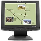 Planar PT1510MX Touch Screen LCD Monitor from Planar