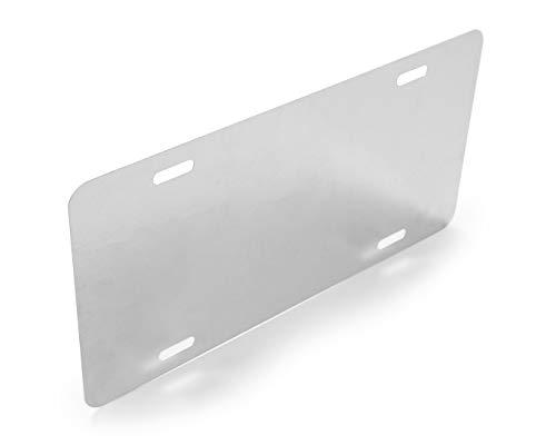 license plate frames Bling Cap Screw Set