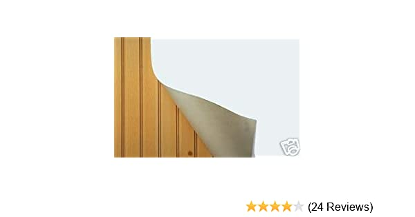 Wallpaper Heavy Duty Wall Liner Lining Paper Covers Paneling And
