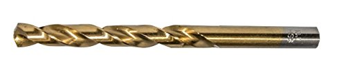 Heller Tools 292771 3.7 x 11,5mm x 5.6 Steel drill bit0950 of HSS