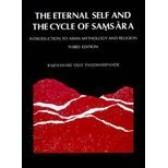 The Eternal Self and the Cycle of Samsara : Introduction to Asian Mythology and Religion, Pandharipande, Rajeshwari, 0536580855